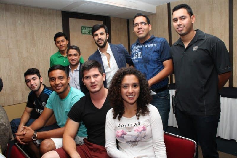 jóvenes en acción prosperidad social
