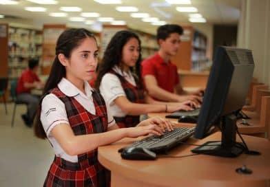 ingresar a la plataforma de jóvenes construyendo el futuro