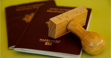 citas para el pasaporte mexicano