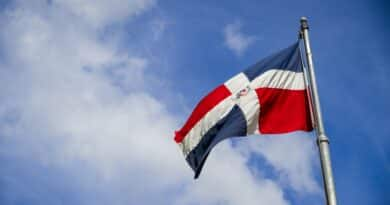 Día de la independencia de la República Dominicana