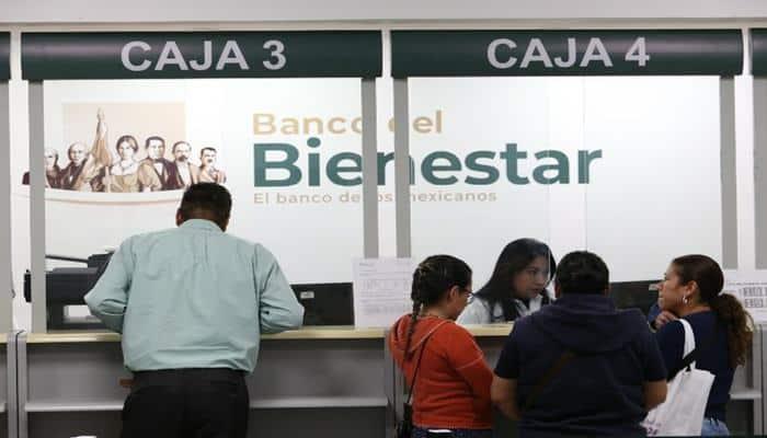 Apoyos Banco del Bienestar