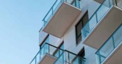 Apartamentos del INVU